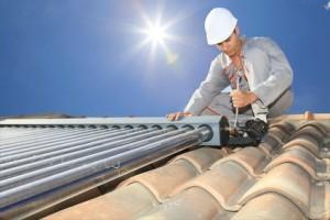 travaux-chauffe-eau-solaire