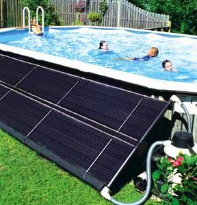 Chauffe eau solaire piscine le guide chauffe eau solaire for Chauffe eau piscine