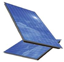 capteurs plans chauffe eau solaire