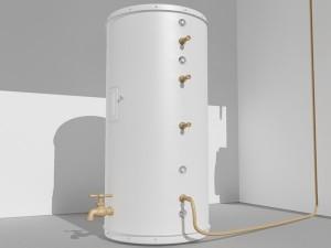 quels r glages effectuer pour le ballon d 39 eau chaude chauffe eau solaire. Black Bedroom Furniture Sets. Home Design Ideas